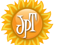 JPT Graphics Summer Logo